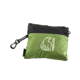 Nordisk Nibe reppu , vihreä/musta